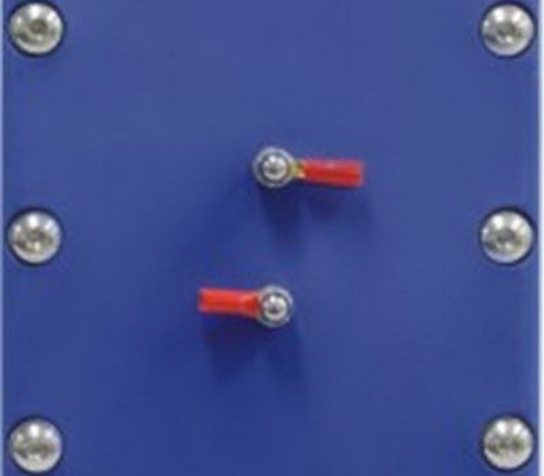 西美克 银铜离子离子消毒