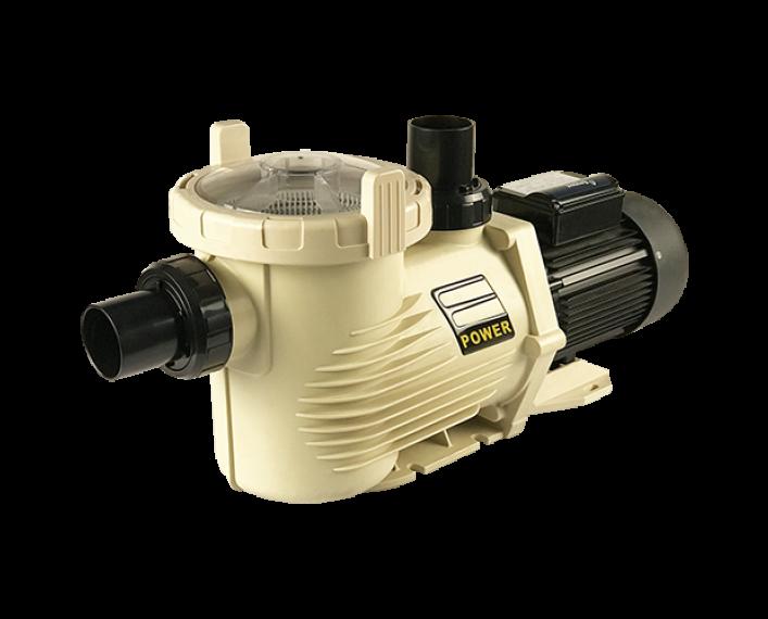意万仕E-POWER水泵